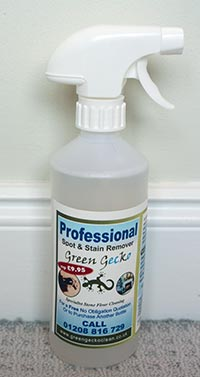 Professional Spot and Stain Remover