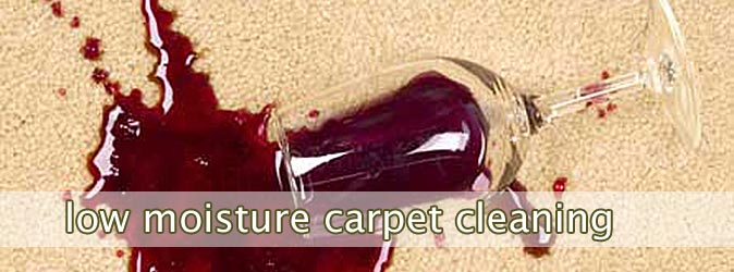 Low Moisture Carpet Cleaning, wadebridge